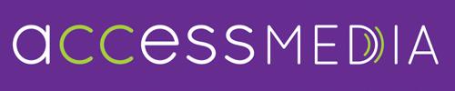 Access Media Logo
